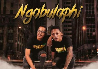 DJ Target No Ndile - Ngabulaphi (feat. Boojam)