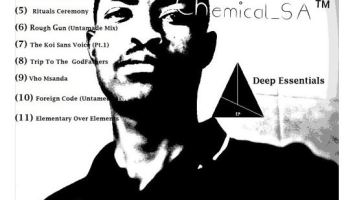 Chemical SA - Deep Essentials E.P