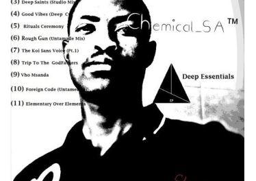 Chemical SA - Deep Essentials E.P