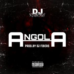 Dj Fibers - Angola. afro beat, afro house 2018, new afro house music,
