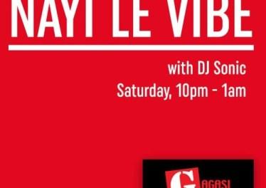 Kususa - Gagasi FM Nayi Le Vibe Mix