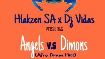 Hlakzen & DjVidas - Angels VS Demons (Afro Mix)