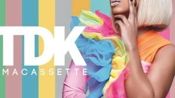 TDK Macassette - Domoroza (feat. Mnqobi Yaso)
