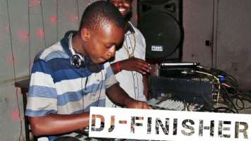 Dj Ganyane - Emazulwini (Dj FinisherSA Remix)