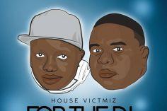 House Victimz - The MixDown Vol.1