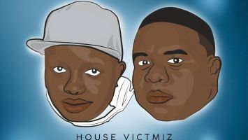 House Victimz - The MixDown Vol.1