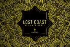 Veja Vee Khali - Lost Coast (Afro Beat Mix)