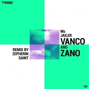 Vanco feat. Zano - Ms Jailer (Original Mix)