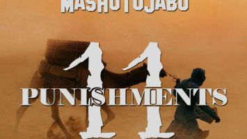 MashotoJabu - African Punishment (Original Mix)