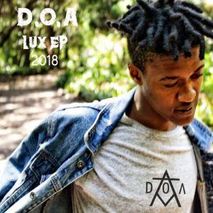 D.O.A - Drag Race (feat. Dj Ligwa)