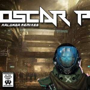Oscar P - Kalunga (DJ Bonnie Remix)