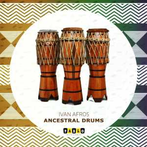 Ivan Afro5 - Drums Of Kwanza