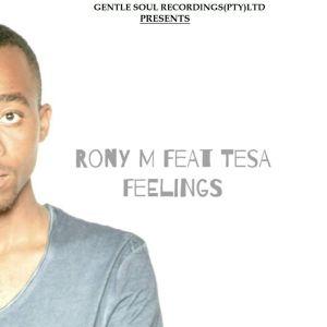 Rony M feat. Tesa - Feelings (Caribean Mix)