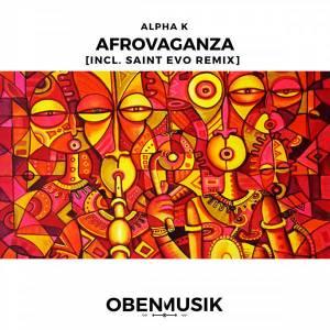 Alpha K - Afrovaganza (Original Mix)