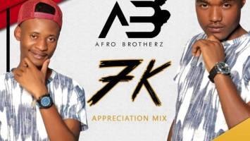Afro Brotherz - 7K Appreciation Mix
