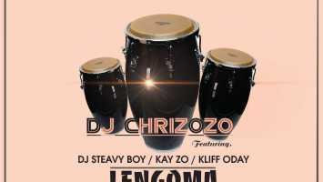 DJ Chrizozo feat. DJ Steavy Boy, Kay Zo & Kliff Oday - Lengoma (Original Mix)