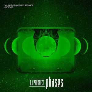 DJ Prospect - Phases (Album). latest house music, deep house tracks, house music download, sa deep house sounds, afro house music, afro deep house, tribal house music, best house music, african house music,