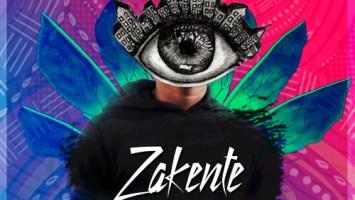 DJ Zakente - My Visions (Original Mix)