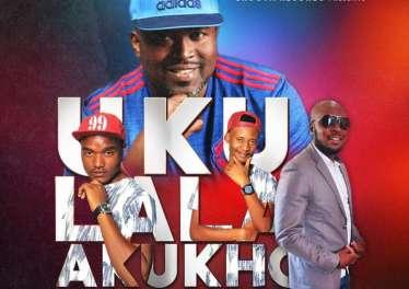 DjSdunkero - Ukulala Akukho (feat. Mr Chillax & Afro Brotherz) 1 tegory%