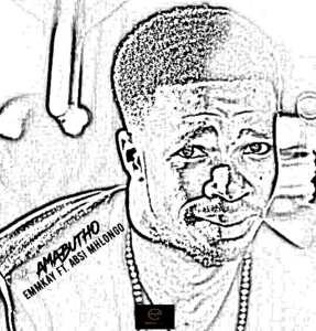 Emmkay feat. Absi Mhlongo - Amabutho (Song Of A Warrior)