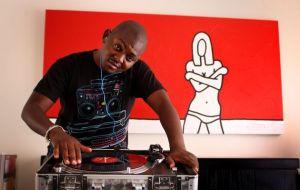 Euphonik 4 South Africa Top DJs