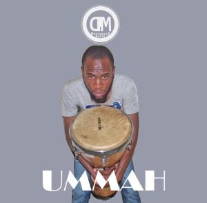 Modjadeep - Ummah (Main Mix)