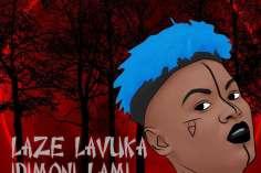 Nuz Queen - Laze Lavuka iDimoni Lami