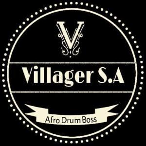 Villager SA - Hosana (Afro Drum Mix)