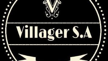 Villager SA & Afro Brotherz - Elements Of Kenya (Drum Soul)
