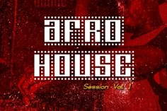 Afro House Session Vol. 1 Mixed By Wilson Kentura
