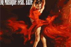 IQ Musique feat. Eaze - Intoxicatng (Main Mix)