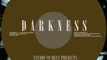 Studio 98 Recs Projects - Darkness