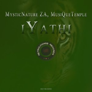 MysticNature ZA & MusiQueTemple - iYathi (Original Afro Mix). new house music 2018, best house music 2018, latest house music tracks, dance music, latest sa house music, new music releases