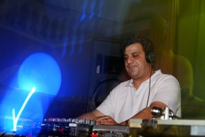 dj christos South Africa Top DJs
