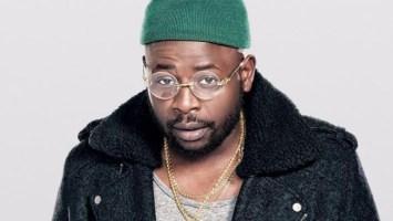 DJ Maphorisa & DJ Raybel - iQhude (feat. K.O)