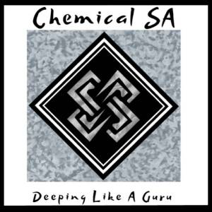 Chemical SA & Dj Fingers - U'music Wa Magroot Man (Based Up Synth)