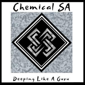 Chemical SA & Dj Fingers - U'music Wa Magroot Man (Based Up Synth)