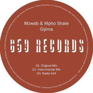 Mzwab & Mpho Shale - Gijima (Original Mix). latest house music, deep house tracks, house music download, afro house music, afro deep house, tribal house music, best house music, african house music