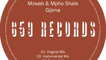 Mzwab & Mpho Shale - Gijima (Original Mix). latest house music, deep house tracks, house music download, afro house music, afro deep house, tribal house music, best house music, african house music