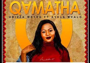 uBizza Wethu feat. Avela Mvalo - Qamata (Main Mix). mp3 download gqom music, new gqom songs, south africa gqom music, gqom music 2018