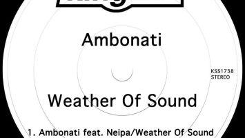 Ambonati - Dub Mandala (Original Mix)