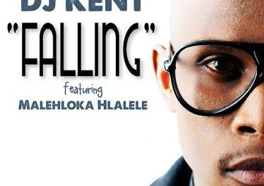 DJ Kent feat. Maleh - Falling (Dj Vitoto Remix)