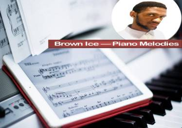 Brown Ice - Melodies EP