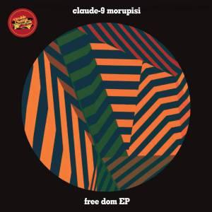 Claude-9 Morupisi - Freedom (Manoo Remix)