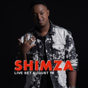 Shimza Live @ Greece (August 2018)