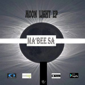 Ma'bee_SA - Moon Light (Original Shandiz)