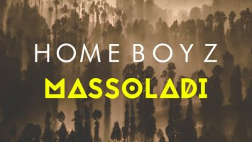 Homeboyz - Massoladi, novas musicas de afro house, afrobeat, angola afro house 2018, new afro house songs, afro house mp3 download