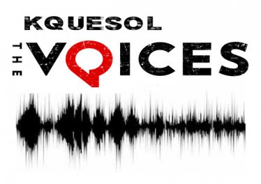 KqueSol - The Voices (Original Mix)