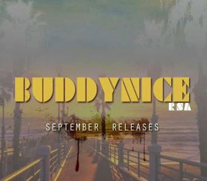 Buddynice feat. Epic Soulstar - Emotions (Original Mix)