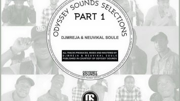 DJMreja & Neuvikal Soule - Resonations